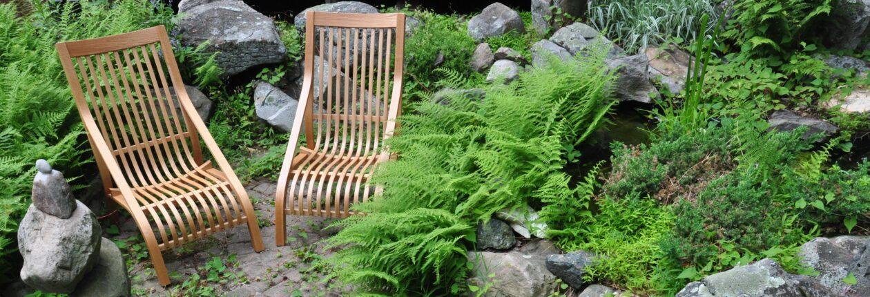 Sagamore Chair