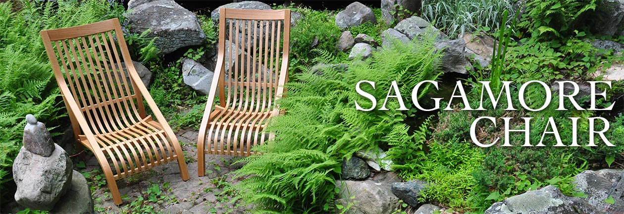 Sagamore Chair